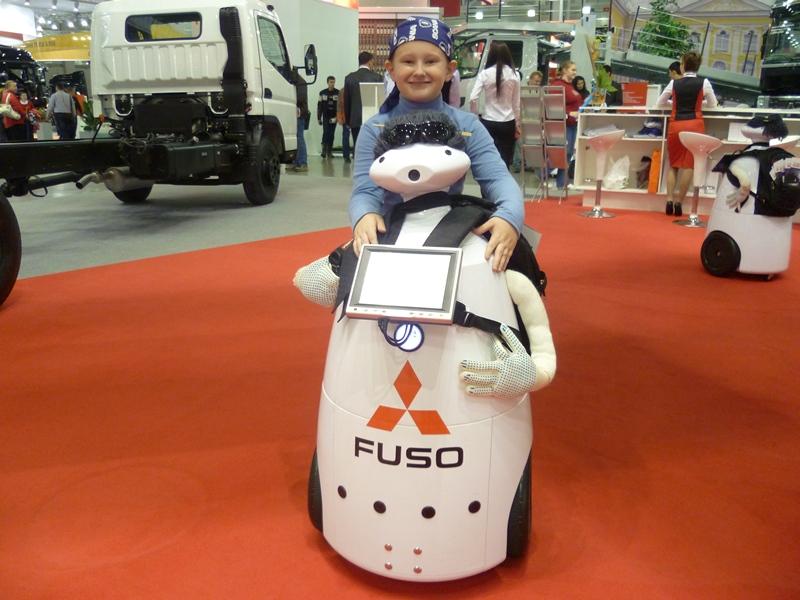 Mitsubishi FUSO (6)
