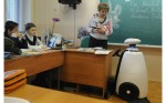 Роботы «подменят» больных детей в школе