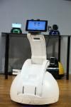 Робот, убаюкивающий детей