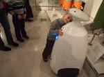 Фестиваль RBOT  в Музее космонавтики