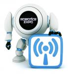 R.BOT примет участие на выставке Robotics Expo