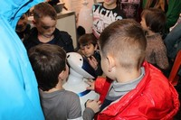 дети вокруг РБОТ-100