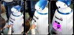 Роботы телеприсутствия RBOT-100 на Robotics Expo 2013