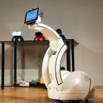 В ожидании Джобса: Кто и когда взорвёт рынок робототехники