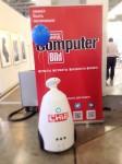 Выставка Consumer Electronics & Photo Expo 2014.